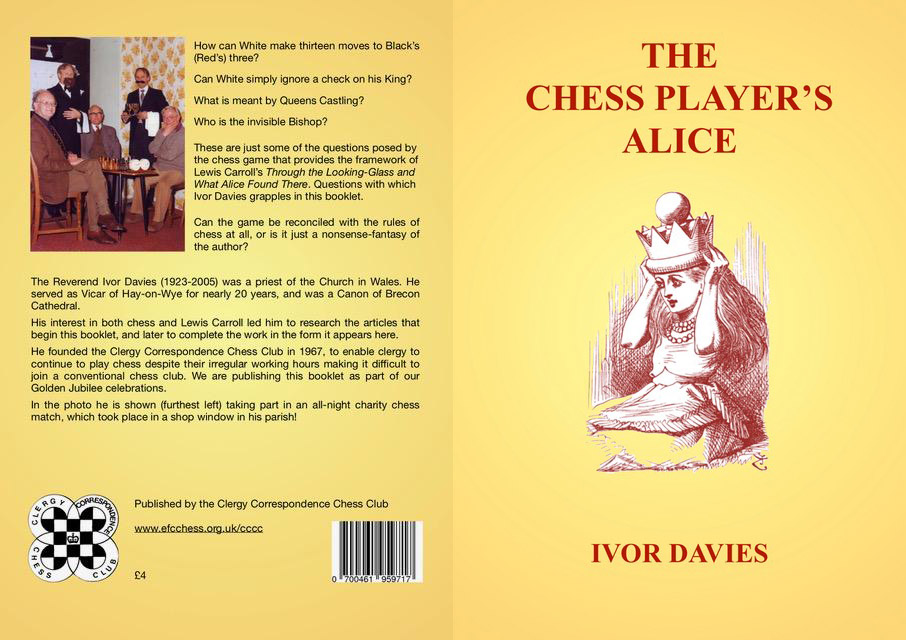 The Chess Player's Alice